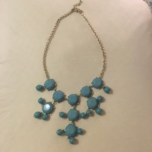Turquoise/Teal Necklace
